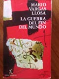 Image of La guerra del fin del mundo / The War of the End of the World (Spanish Edition)