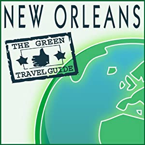 New Orleans Audiobook