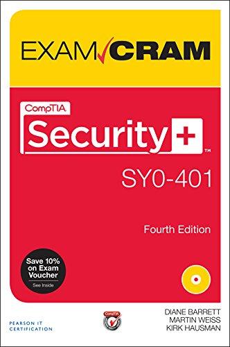 Download CompTIA Security+ SY0-401 Exam Cram