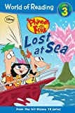 Lost at Sea (World of Reading)