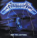 Ride The Lightning (Original Import Edition)