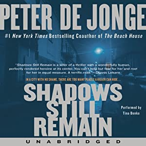 Shadows Still Remain | [Peter de Jonge]