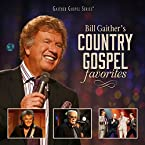Bill Gaither's Country Gospel Favorites CD