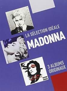 La Sélection Idéale (Coffret 3 CD)