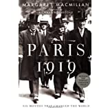 Paris 1919: Six Months That Changed the Worldpar Richard Holbrooke