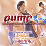 Aerobic/Various Warm Up Pump That Body