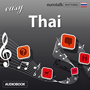 Rhythms Easy Thai Audiobook