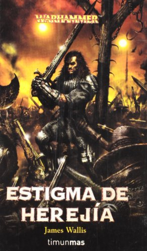 Estigma De Herejía