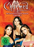 Charmed - Season 2, Vol. 1 (3 DVDs)
