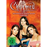 "Charmed - Season 2, Vol. 1 (3 DVDs)von ""Shannen Doherty"""