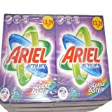 Ariel Washing Powder Colour 650 GRAM 6 PACK