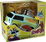 Lansay - 11754 - Mini-Véhicule - Mystery machine Dragster