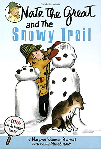 Nate-the-Great-and-the-Snowy-Trail
