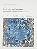 img - for Biodiversity and Agriculture: Implications for Conservation and Development (World Bank Technical Paper) book / textbook / text book