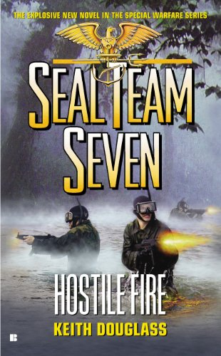 Seal Team Seven #21: Hostile Fire (Seal Team Seven 21 compare prices)