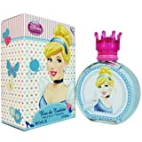 Cinderella By Disney For Women. Eau De Toilette Spray 3.4 oz