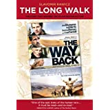 By Slavomir Rawicz: The Long Walk: The True Story of a Trek to Freedom: Movie Tie-In First (1st) Edition