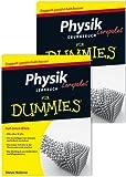 Lernpaket Physik für Dummies
