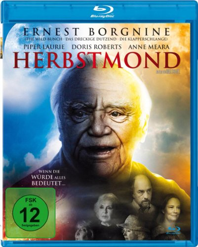 Herbstmond [Blu-ray]