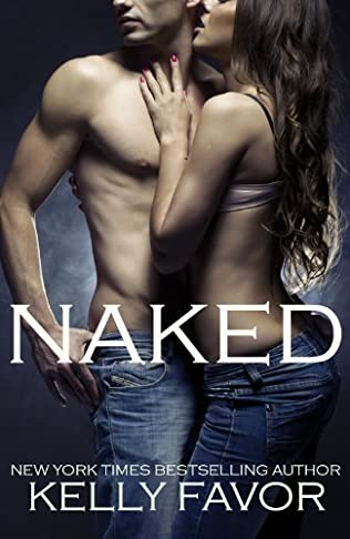 book cover of NAKED