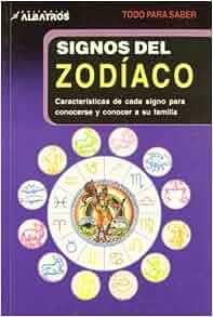 Signos del zodiaco zodiac types caracteristicas de cada - Signos del zodiaco caracteristicas de cada uno ...
