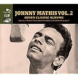 Johnny Mathis -  7 Classic Albums Vol 2