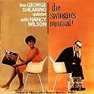 The Swingin's Mutual (Original Album Plus Bonus Tracks 1960)