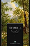 Image of Excursions: 8 Classic Essays by Henry David Thoreau (Annotated)