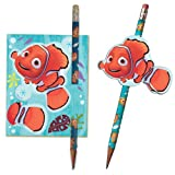 Finding Nemo Pencils with Toppers - 16 per Pack