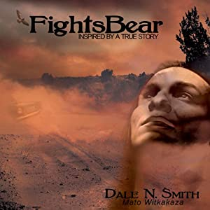 FightsBear | [Dale N. Smith]