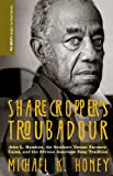 img - for Sharecropper's Troubadour: John L. Handcox, the Southern Tenant Farmers' Union, and the African American Song Tradition (Palgrave Studies in Oral History) book / textbook / text book