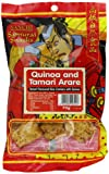 Sanchi Quinoa and Tamari Arare 70 g (Pack of 6)
