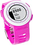 Magellan TW0204SGXNA Echo Fit Smart Sports Watch with Activity and Sleep Tracking (Pink)
