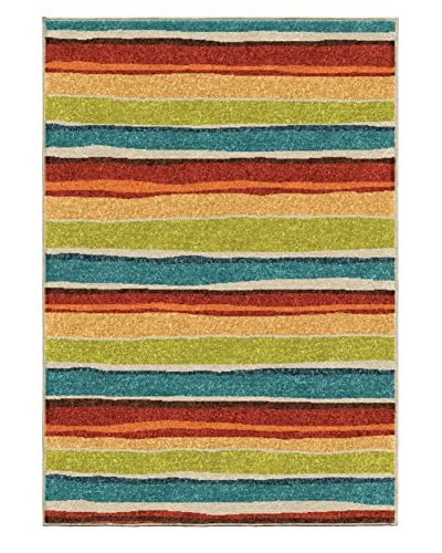 Carolina Weavers Dreamy Stripe Rug