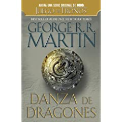 Danza de dragones (Vintage Espanol) (Spanish Edition) by George R.R. Martin