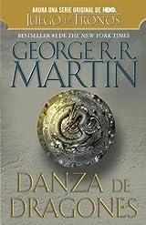 Danza de dragones (Vintage Espanol) (Spanish Edition)