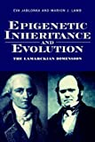 img - for Epigenetic Inheritance and Evolution: The Lamarckian Dimension by Eva Jablonka (1992-07-02) book / textbook / text book