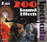 200 Sound Effects