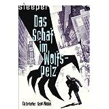 """Sleeper, Bd.1 : Das Schaf im Wolfspelzvon """"Ed Brubaker"""""""