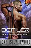 img - for Defiler (Preyfinders) (Volume 3) book / textbook / text book