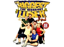 The Biggest Loser the Workout