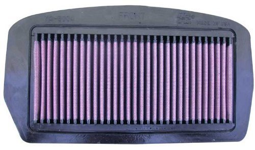 K&N Replacement Air Filter YA-6004 Fits 06-09 Yamaha FZS600 FZ6 (Fz6 Air Filter compare prices)