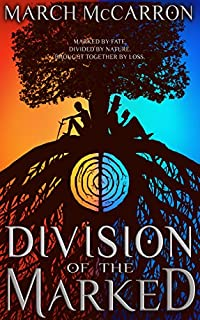 (FREE on 1/2) Division Of The Marked by March McCarron - http://eBooksHabit.com