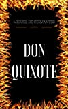 Image of Don Quixote: By Miguel de Cervantes & Illustrated