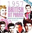 The 1957 British Hit Parade Part 2