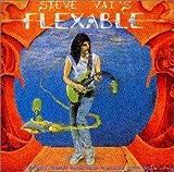 Flex-Able (+4 Bonus Tracks) by Steve Vai (2000-11-01)