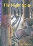 img - for Night Spies (Holocaust Remembrance Series for Young Readers) book / textbook / text book