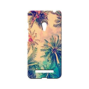 BLUEDIO Designer Printed Back case cover for Asus Zenfone 5 - G3952