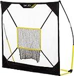 SKLZ Baseball Quickster Net, 5x5 Foot