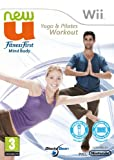 echange, troc New U Fitness Yoga and Pilates  (Wii) [import anglais]